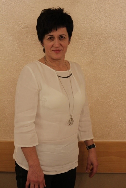 Johanna Pronneg