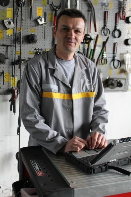 Ewald Pisleric