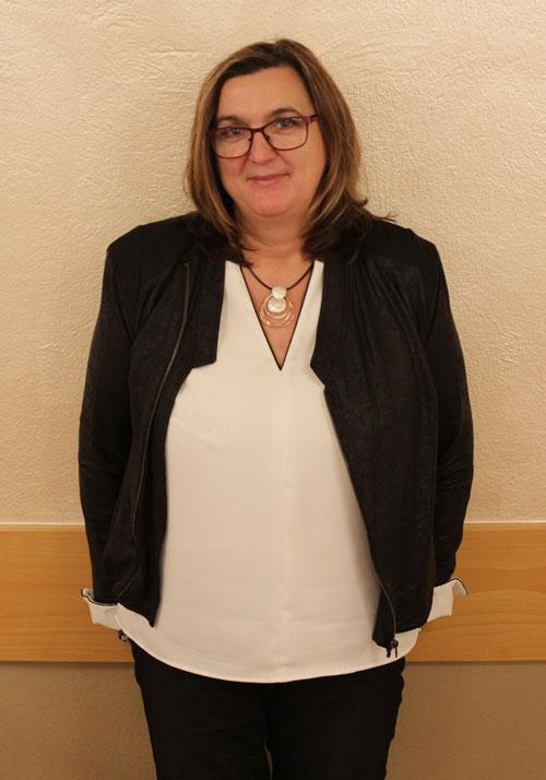 Elisabeth Treichler